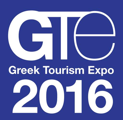 Συμμετοχή στην GREEK TOURISM Expo 2016